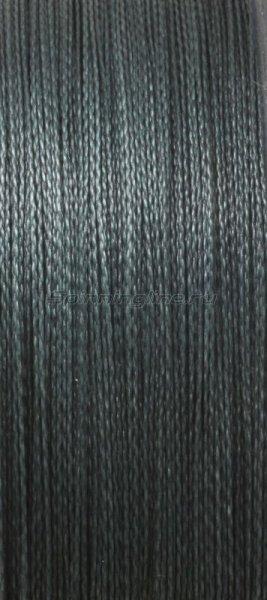 Шнур PE 4 Zauber Grey 100м 0,18мм -  2