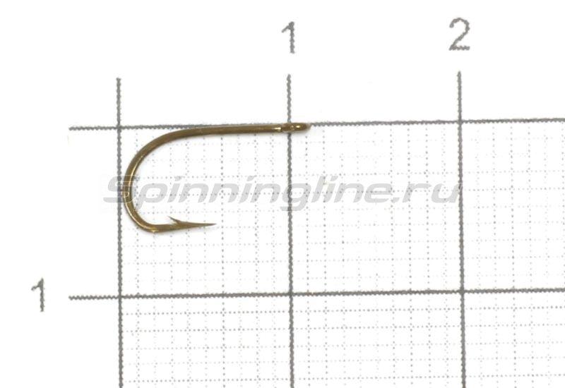 Крючок VMC 9287 BZ №10 -  1