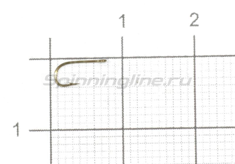 Крючок VMC 9287 BZ №16 -  1