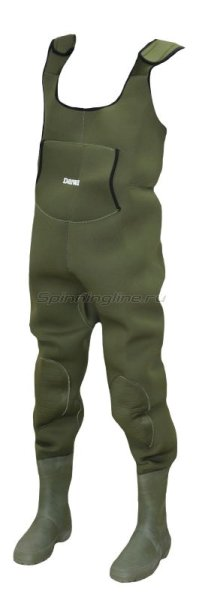 Вейдерсы Daiwa Neo Chest Waders 10 -  1
