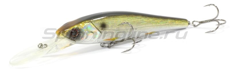Воблер Major Craft Zoner Jerk Bait 110SP 14 -  1