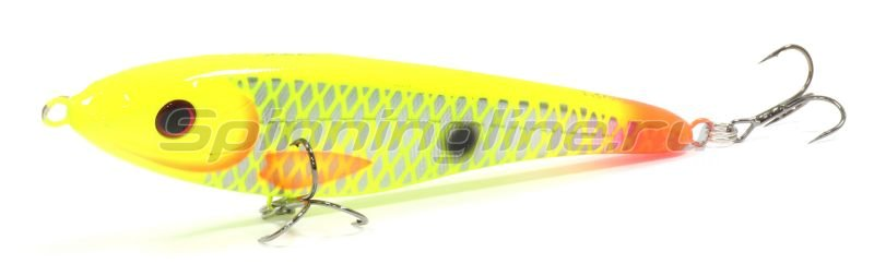Воблер Strike Pro Big Bandit EG-078SP C480F -  1
