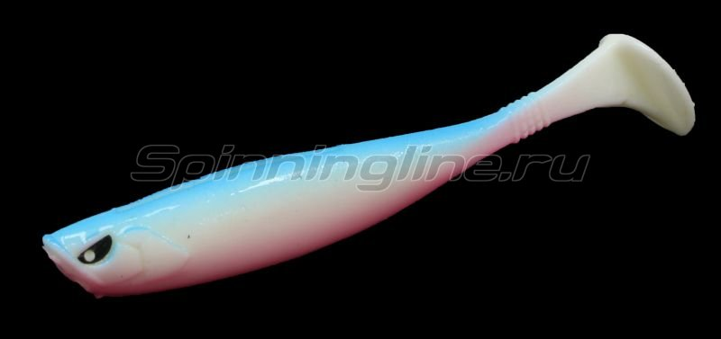 Приманка Basara Soft Swim 89/PG05 -  1