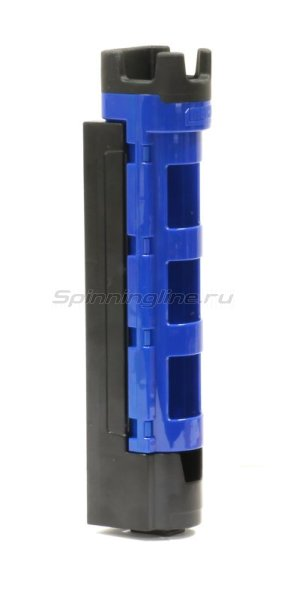 Держатель для удилища Meiho Rod Stand BM-280 blue -  1