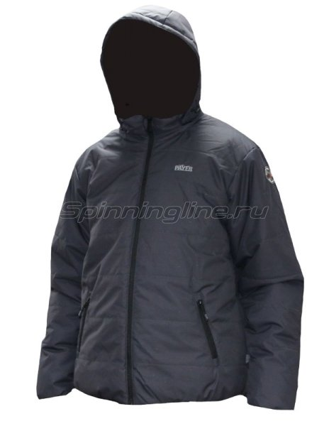 Куртка Novatex Партизан NEW 48-50 рост 170-176 серый -  1
