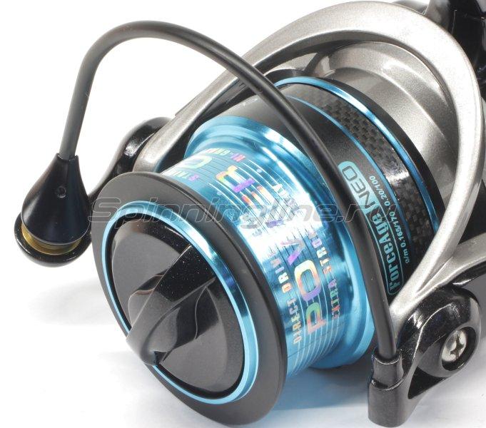 Катушка Stinger ForceAge Neo 3510 -  2