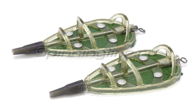 Фидерные кормушки Stinger 30гр -  1