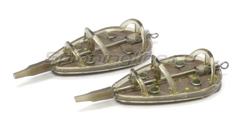 Фидерные кормушки Stinger 40гр -  1
