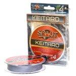 Плетеный шнур Sprut Keitaro Ultimate Braided Line x4