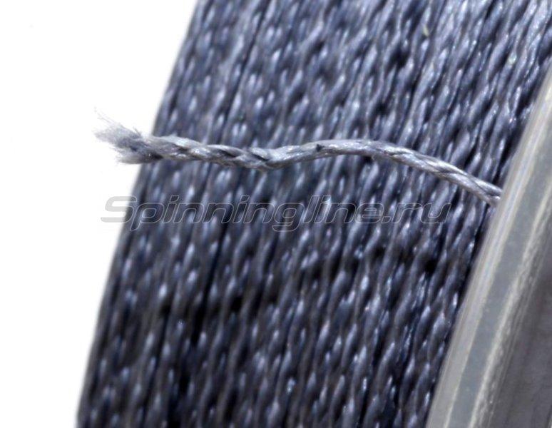 Шнур Keitaro Ultimate Braided Line x4 140м 0,25мм Space Gray -  3