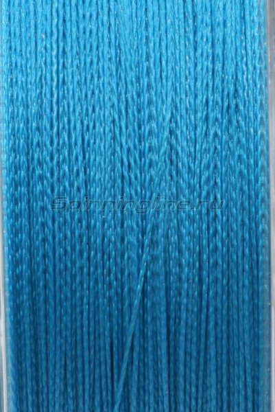 Шнур Sprut Saburo Soft Ultimate Braided Line x4 140м 0,12мм Sky Blue -  2