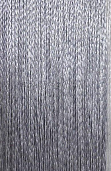 Шнур Sprut Saburo Soft Ultimate Braided Line x4 95м 0,14мм Space Gray -  2