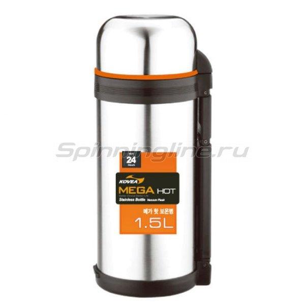 Термос Kovea с широкой горловиной 1.5л -  1
