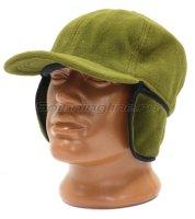 Шапка-кепка Bask Rash Cap оливковый хаки XL