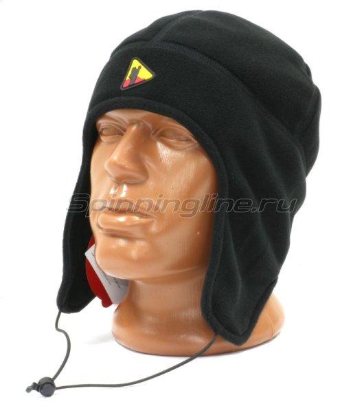 Шапка Bask Pol Mountain Cap черный XL -  1