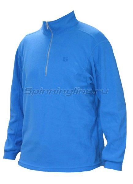Куртка Bask Pol Scorpio MJ V2 XL синий -  1