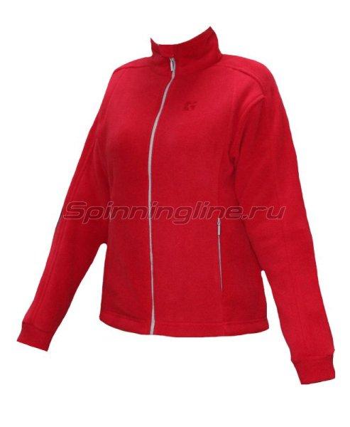 Куртка Bask Fast LJ M красный -  1