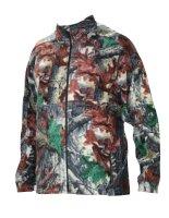 Куртка Bask Fast MJ камуфляж зеленый-коричневый L