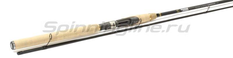 Спиннинг Team Daiwa -RU 802 MHFS -  1