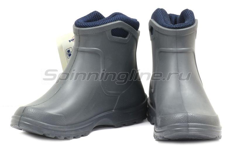 Ботинки Torvi City 37 серый - фотография 1
