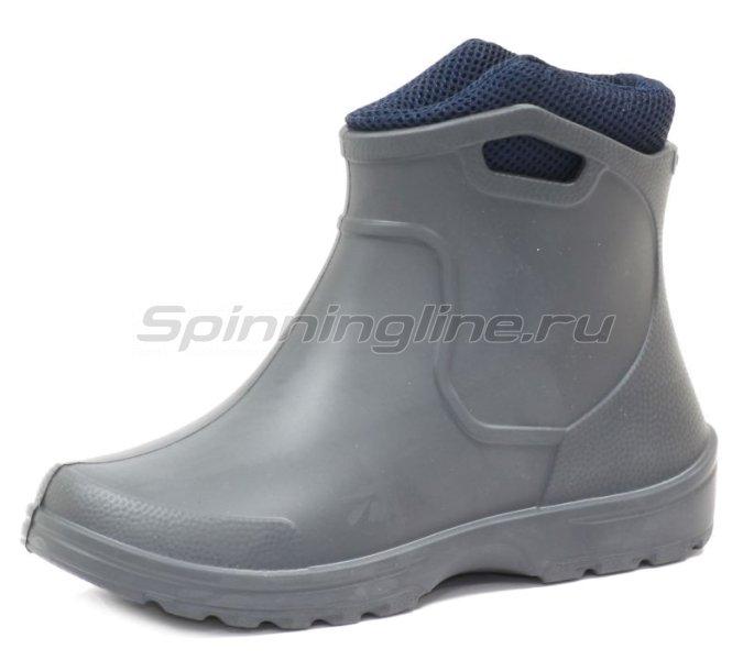 Ботинки Torvi City 37 серый - фотография 2