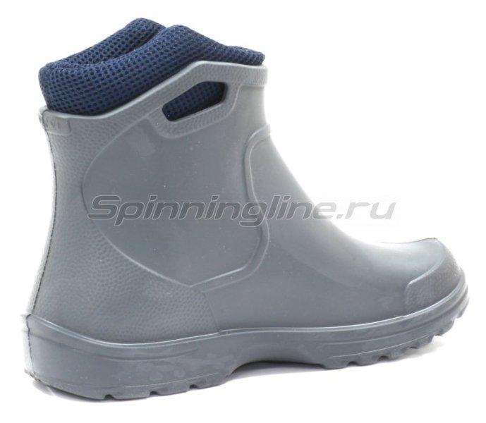 Ботинки Torvi City 37 серый - фотография 3