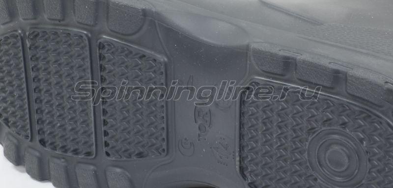 Ботинки Torvi City 37 серый - фотография 4