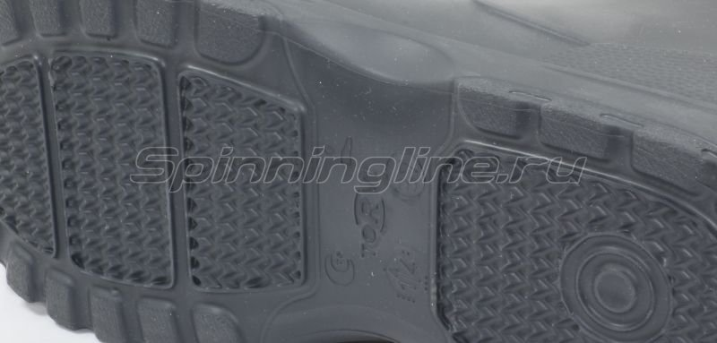 Ботинки Torvi City 37 серый -  4