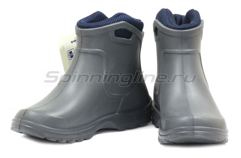 Ботинки Torvi City 39 серый -  1