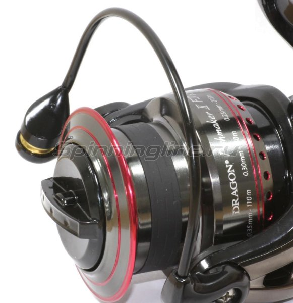 Катушка Fishmaker II FD930i -  2