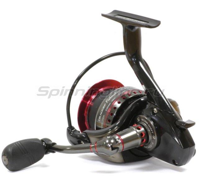 Катушка Fishmaker II FD930i -  4