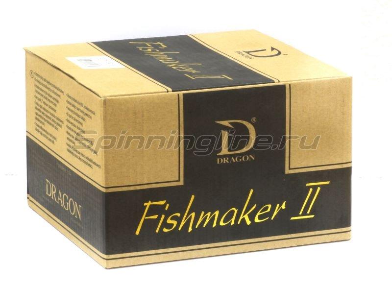Катушка Fishmaker II FD930i -  8