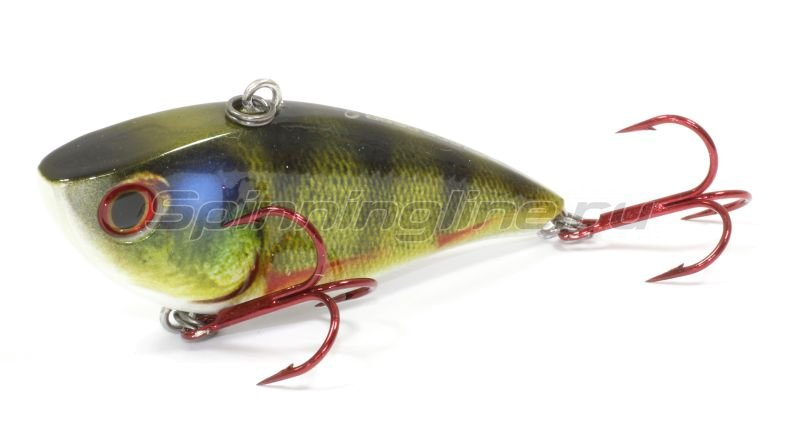Воблер Savage Gear Fat Vibes 51 Perch -  1