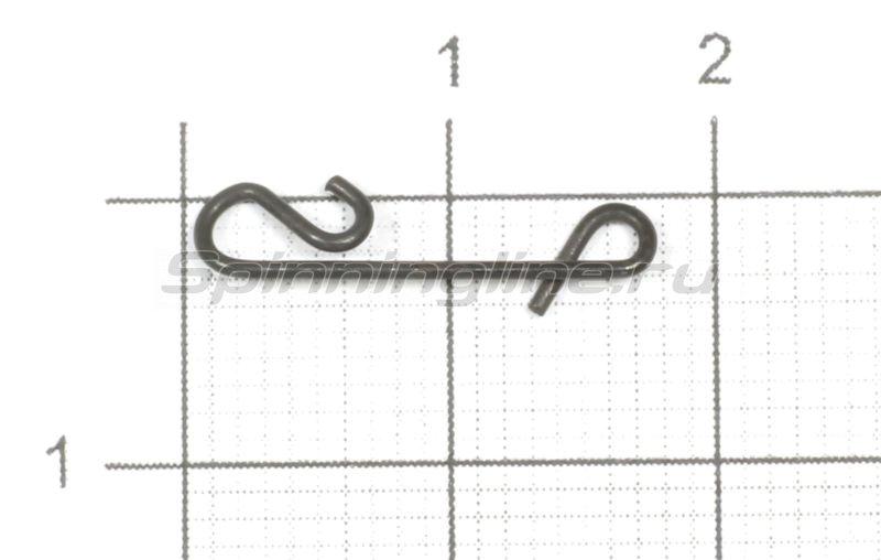 Застежка безузловая Savage Gear Braid Knotless DB M -  1