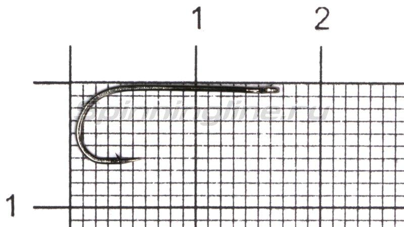 Крючок Nautilus Sting Float S-1112BN №10 -  1