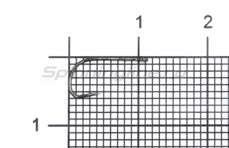 Крючок Nautilus Sting Float S-1102BN №10 -  1