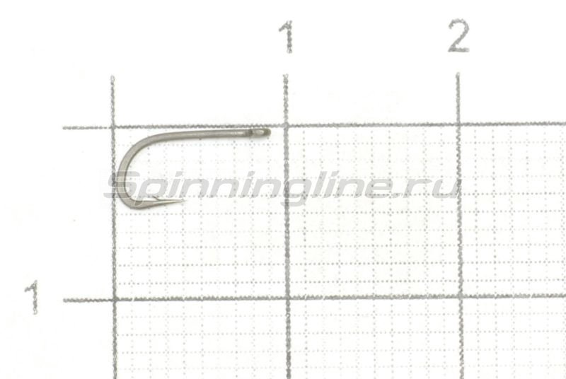 Крючок Nautilus Sting Feeder Carp S-1113DB №14 -  1