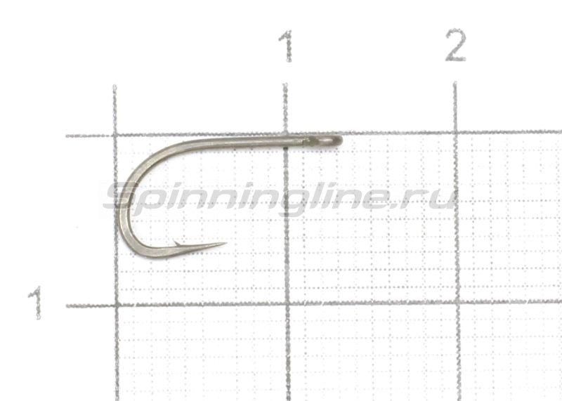 Крючок Nautilus Sting Feeder Carp S-1113DB №8 -  1