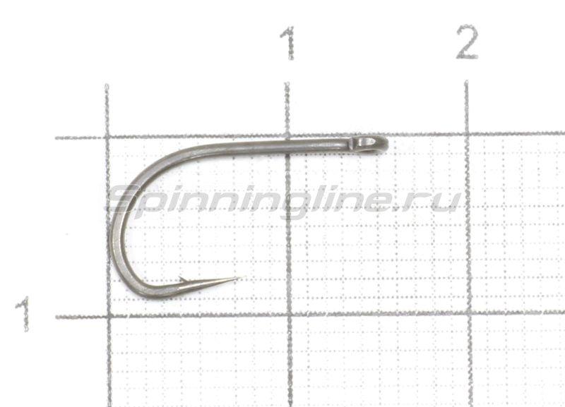 Крючок Sting Feeder Carp S-1113DB №6 -  1