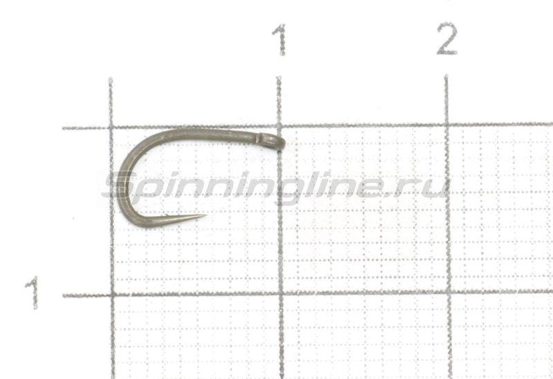 Крючок Sting Carp S-1114DB №14 -  1