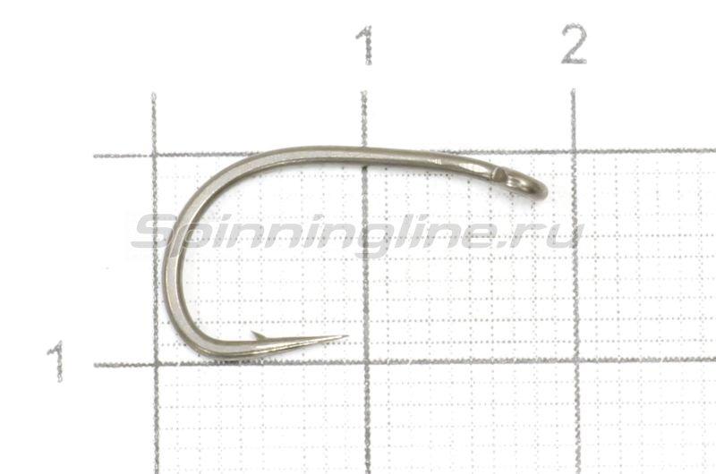 Крючок Sting Carp S-1114DB №6 -  1