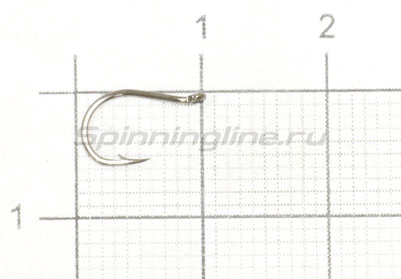 Крючок Nautilus Sting Carp S-1105BN №12 -  1