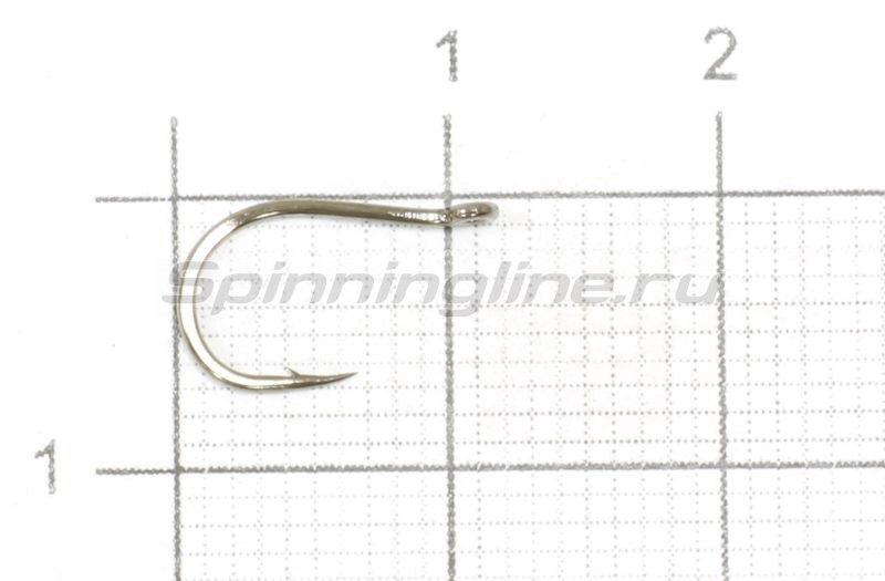 Крючок Nautilus Sting Carp S-1105BN №8 -  1
