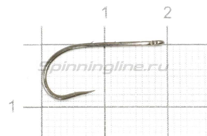 Крючок Nautilus Sting Bottom Fish S-1109BN №8 -  1