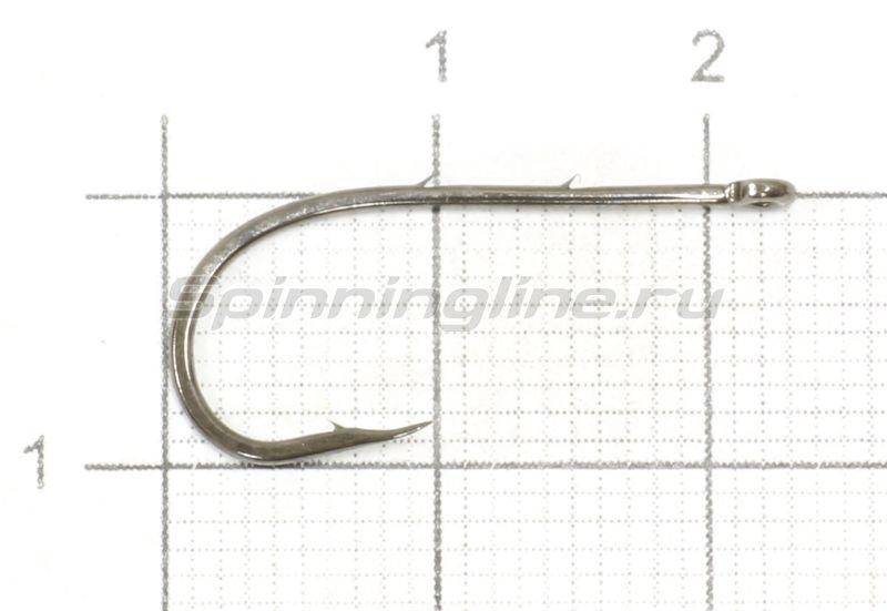 Крючок Sting Bottom Fish S-1109BN №6 -  1