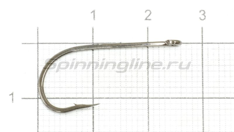 Крючок Nautilus Sting Bottom Fish S-1109BN №4 -  1