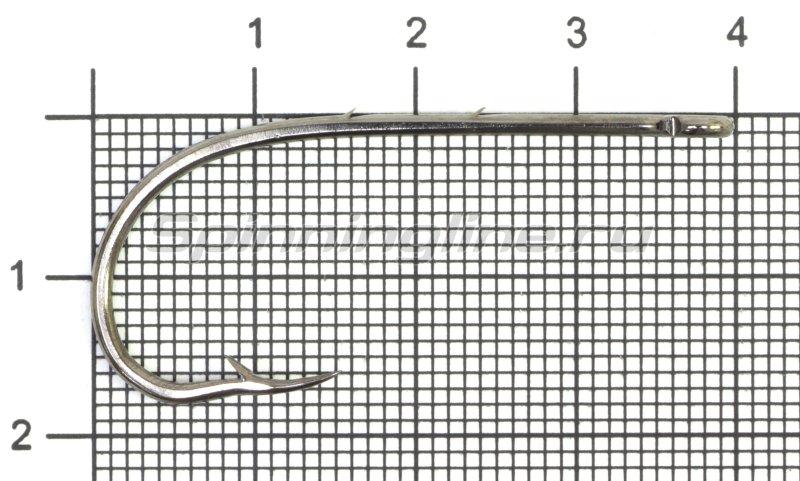 Крючок Nautilus Sting Bottom Fish S-1109BN №3/0 -  1