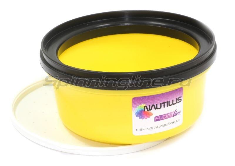 Коробка Nautilus Bait Box 0,40л 118мм -  1