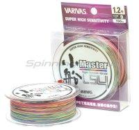 Шнур Varivas Kobune Master PE LS4 150м 0.8
