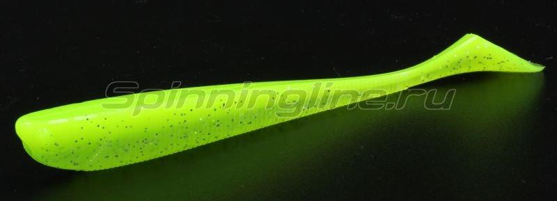 Приманка Narval Slim Minnow 110 004-Lime Chartreuse -  1
